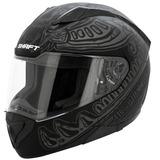 Casco Cerrado Nueva Colección  Shaft  Rider One