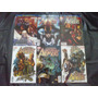 Revista Comic Marvel Ed. Televisa Secret Avengers 1- 11