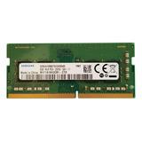 Memoria Ram 8gb 1x8gb Samsung M471a1k43db1-ctd