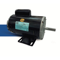 Motor Electrico Monofasico 1/3 Hp 1750 Rpm 110/220 Volts