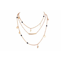 de4a86bddc02 Collares Para Dama De Moda Set Collar Oferta en venta en Torreón ...
