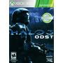 Halo 3 Odst Platinum Hits X360 Meses