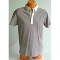 Camisa Burberry Polo Original Seminueva