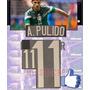 Estampado Mexico, #11 A. Pulido  , Envio Gratis