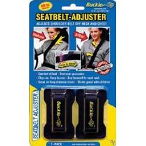 Masterlink Comercialización 296-bu Negro Cinturón De Segurid