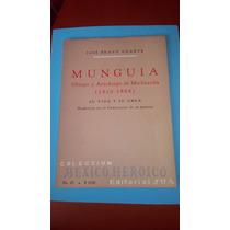 Munguia Jose Bravo Ugarte Ed. Jus