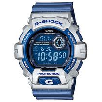 Reloj Casio G Shock G8900 - Cristal Mineral - Cfmx
