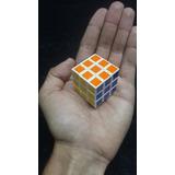 Cubo Rubik 3x3 Mini Cubito Rubik Mini 3x3 3.5cm