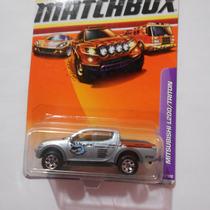 Fermar4020 *mitsubishi L200/triton* Y-630 77/100 Matchbox