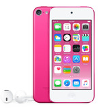 Ipod Touch 6g 128gb Rosa Pink