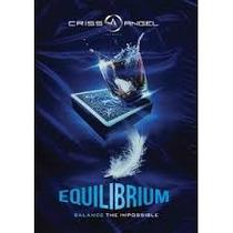 Truco De Magia Kit De Cartas Para Equilibrium Fn4