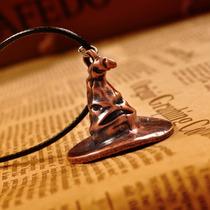 Collar Especial De Magia Harry Potter Sombrero Seleccionador