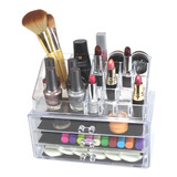 Organizador Para Cosmeticos Acrilico Maquillaje Envio Gratis