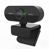 Full Hd 1080p Webcam Usb Mini Cámara Web Con Micrófono