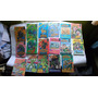 Coleccion Comics Monstruos Del Bolsillo Sonrics