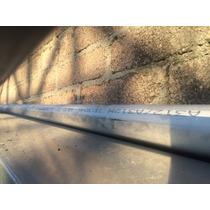Tubo De Acero Inoxidable T 304 De 2