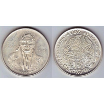 Moneda Nueva De 100 Pesos Morelos Ley 0.720