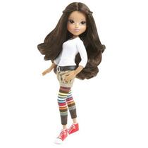 Moxie Girlz Basic Doll Sophina