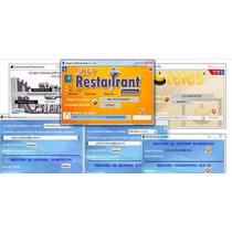 Soft Restaurant Ilimitado 8.0 Y 8.1