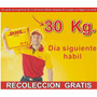Guia Prepagada Dhl Express 30 Kilos Y Envio Gratis A Email
