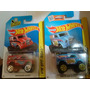 Hotwheels Monster Dairy Delivery Set 2
