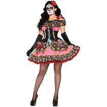ab8011b26dde Busca Disfraz de catrina con los mejores precios del Mexico en la ...