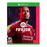 Fifa 20 Xbox One Champions Edition  (en D3 Gamers)