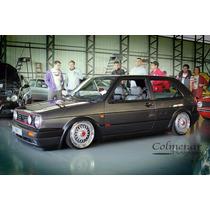 Cuartos Originales Fift Golf Jetta A2 Mk2 Gti 16v. Importad