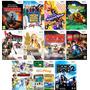 Juegos Lego Harry Potter Nintendo Wii Varios++