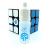 Lubricante Cubos Rubik Gan Magic Lube 10 Ml