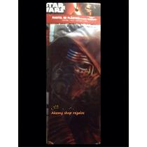Star Wars Mantel Fiesta Tablón Nueva Película