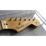 Brazo Fender Neck 50's Stratocaster