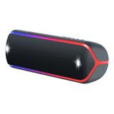 Bocina Sony Extra Bass Xb32 Portátil Inalámbrico Negro