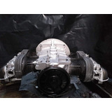 Medio Motor De Vocho Full Injection