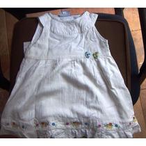Vestido Niña De 3 A 4 Años, En Buen Estado