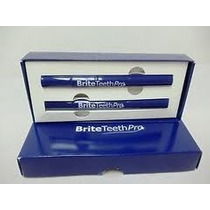 Pluma Blanqueador Dental Brite Teeth Pro 2 X 1 36% Peroxido