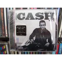 Johnny Cash - The Legend Of Johnny Cash Vol 2 Nuevo Cerrado