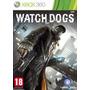 Watch Dogs,plantas Vs Z Garden W,batman, Y + Juegos Xbox 360