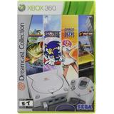 Colección Dreamcast - Xbox 360