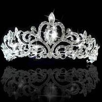 Tiara Para Boda Xv Años Ó Reinas Y Princesas