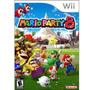 Nueva Nintendo Mario Party 8 Juego De Acción / Aventura Pro