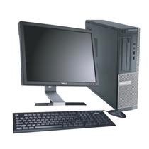 Computadora Core I3, Disco Duro De 500, 4ram, Wifi, Mon 19