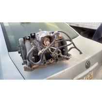 Multiple De Admision Araña Jaguar S-type 8 Cil 4,0 L Motor
