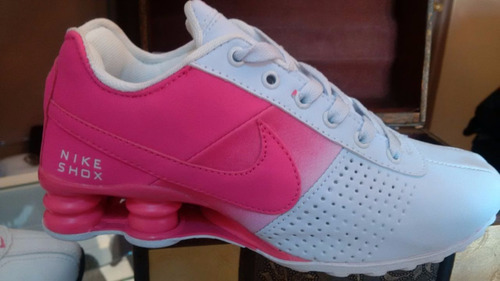 new arrival bf554 c768b ... authentic tenis nike shox 2017 mujer be298 b0c07