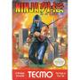 Ninja Gaiden Nes,biggest Arcade Hit,nintendo,zelda