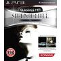 Silent Hill Hd - Colección (ps3) Región De Importación Del