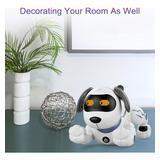 Perro Robot Le Neng Toys K16a Electr¿nico Con Acrobacias.