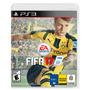 Juego Playstation 3 Game Fifa 17 Ps3 Ibushak Gaming