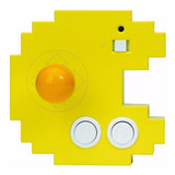 Consola Bandai Pac-man Connect And Play Amarilla