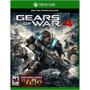 Gears Of War 4 Incluye 4 Juegos Para Xbox 360 En Gamekiosko